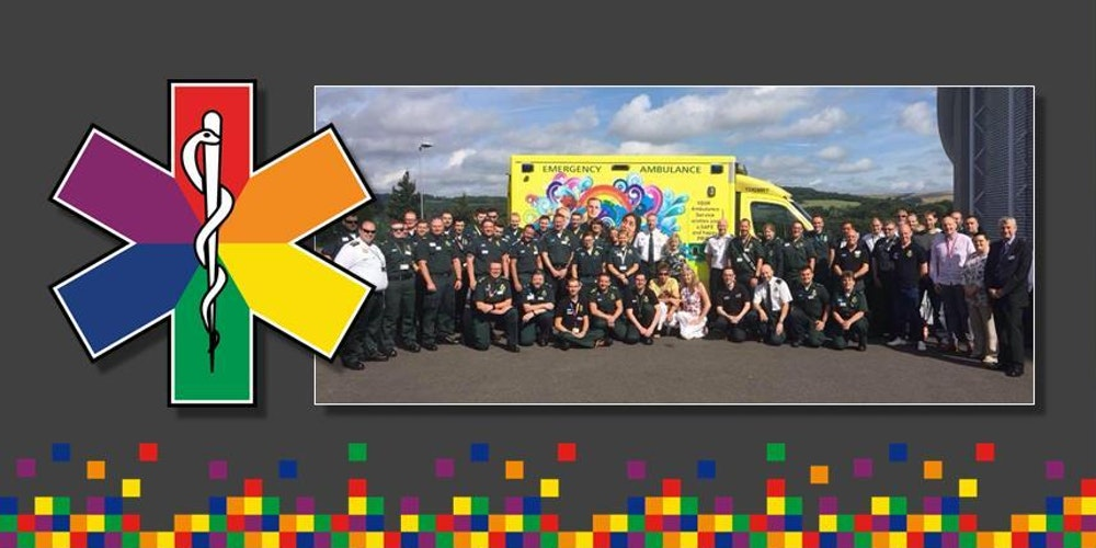 National Ambulance LGBT Network Conference