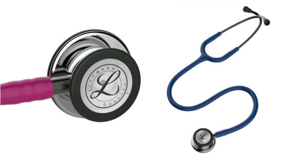 Littmann Classic III Stethoscope from SP Services