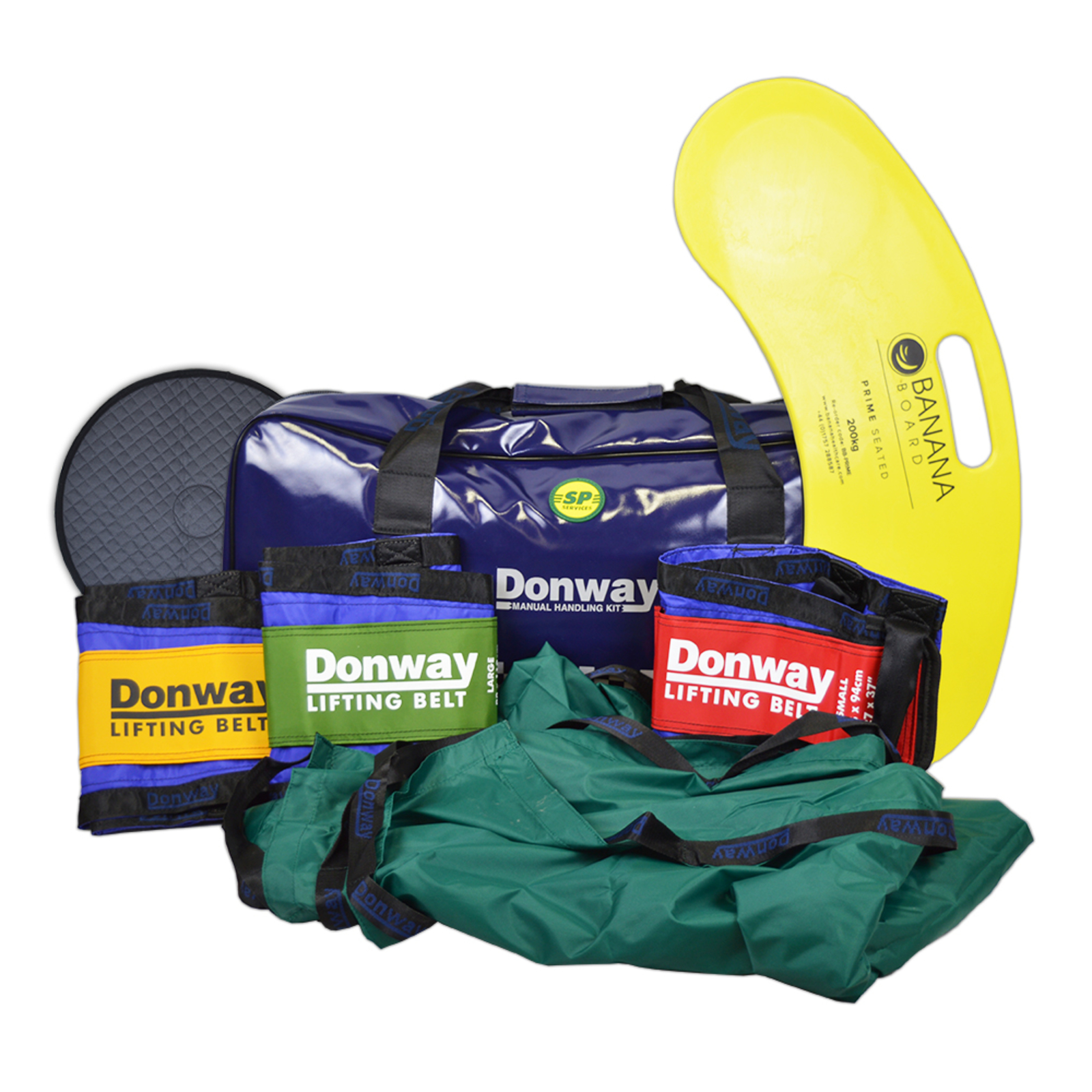 Donway Manual Handling & Lifting Kit