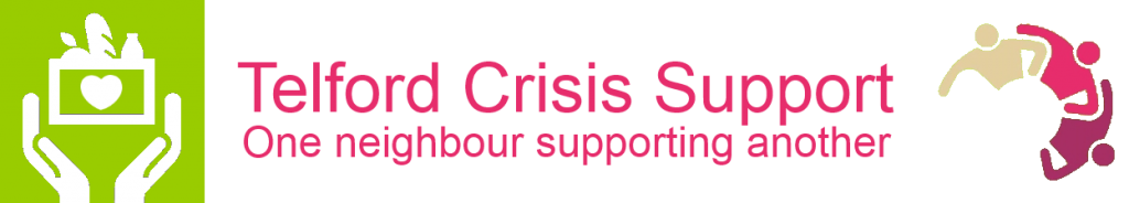 Telford Crisis Support and Food Bank