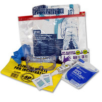 SP Services providing Ebola Infection Control Kits used around the world