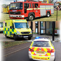 SP Services Launch 999 Appreciation Day