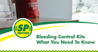 Bleeding Control Kits – What you need to know!