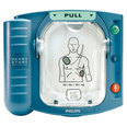 Philips HeartStart HS1 Defibrillator / AED Package