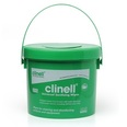 Clinell Universal Disinfectant Wipes - Bucket of 225