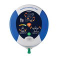 HeartSine Samaritan PAD Defib 500P Unit with CPR Advisor - Semi Automatic