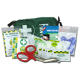 BS 8599-2 Compliant Vehicle First Aid Kit - Small