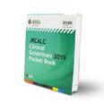 JRCALC Clinical Guidelines 2019 - Pocket Book