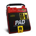 iPAD NF1200 Saver Fully-Automatic AED with CPR voice prompts