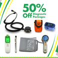 SP Essential Diagnostics Vital Signs Package